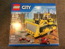 LEGO City 60074 Bulldozer Set in 29 Palms, California