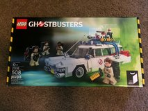 LEGO Ghostbusters 21108 Ecto-1 Set in 29 Palms, California