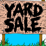 Yard Sale May 5-6 in bookoo, US