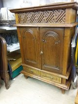 Accent cabinet in Ramstein, Germany