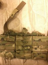 Ares armor mag pouches in San Clemente, California
