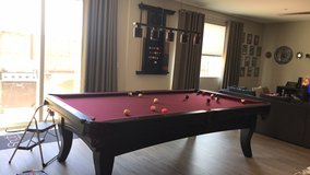 Beautiful 9-ft Pool Table in Travis AFB, California
