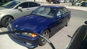 1995 BMW M3 w/Dinan Upgrades in Kirtland AFB, New Mexico
