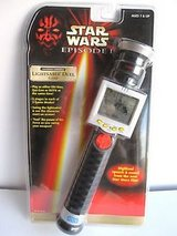Star Wars Episode I Lightsaber Dual Game, Brand New in Plainfield, Illinois