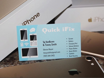 T&T iPhone Repair in Travis AFB, California