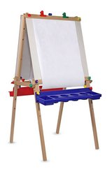 Melissa and Doug Double Sided Easel in St. Charles, Illinois