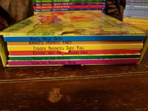 Kids books 3 in Fort Riley, Kansas