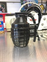 Grenade coffee cup (Great Fathers Day gift) in Lake Elsinore, California