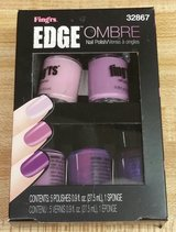 Fingrs Purple Edge Ombre Kit in Fort Benning, Georgia
