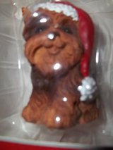 Dog Christmas Ornament in Alamogordo, New Mexico