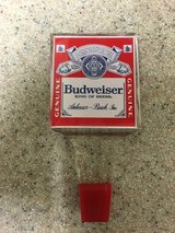 Budweiser Bar Tap in 29 Palms, California