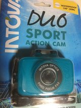 Duo Sport Action Cam in Okinawa, Japan