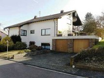 5 min. to Air Base, wonderful House with 2 balcony and 3 full bath in Spangdahlem, Germany