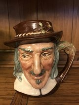Royal Dalton Toby Jug in Lawton, Oklahoma