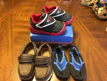 Toddler shoes in Naperville, Illinois