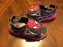 Misc toddler shoes/sandals in Naperville, Illinois