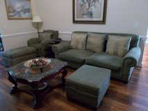 Living Room Furniture Group in Greensboro, North Carolina