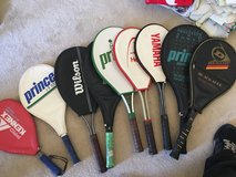 Tennis rackets in Alamogordo, New Mexico