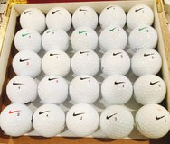 30 Nike used golf balls near mint condition in Glendale Heights, Illinois