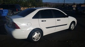 2001 ford focus in Barstow, California