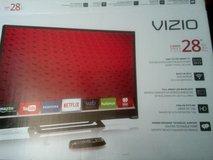 "28"" Vizio Smart tv in Fairfield, California"
