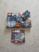 LEGO Star Wars Set # 75147 in Camp Lejeune, North Carolina