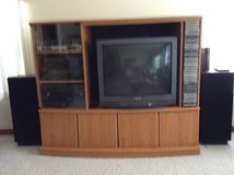 Entertainment center in Sugar Grove, Illinois