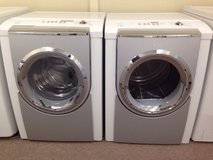Like New BOSCH Washer and Dryer Set in Oceanside, California