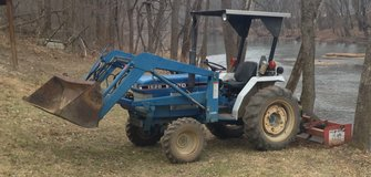 Tractor/Skid Steer Work Drive Repair in Fort Leonard Wood, Missouri
