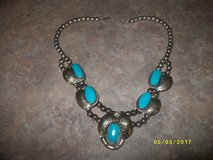 Turquoise necklaces in Watertown, New York