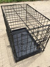 Small pet crate / kennel new in Sandwich, Illinois