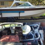 """77 Invader """"classic boat"""" in Baytown, Texas"""