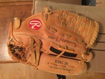 Youth Baseball Glove in Fort Polk, Louisiana