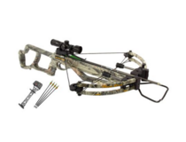 Parker enforcer  cross bow package in Fort Leonard Wood, Missouri