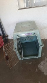 Dog Kennel in 29 Palms, California