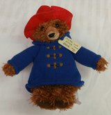 "Paddington Bear Movie Official Licensed Paddington Teddy Bear 8.5"" in Fort Benning, Georgia"