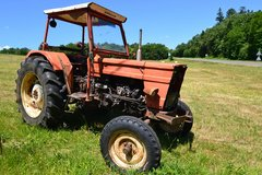 WANTED Tractors  running or Not in Oceanside, California