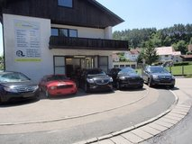 Full Service Garage for car´s in Grafenwoehr, GE