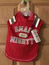 Pet TShirt Red in Tinley Park, Illinois