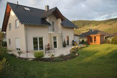 Single Family Home in Picturesque Mosel River Town in Spangdahlem, Germany
