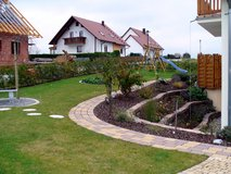 Lawn & Landscaping - PCS Cleaning - Trash removal - PCS Cleaning - in Kaiserslautern and more in Ramstein, Germany