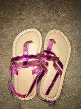 Brand new never worn girls shoes size 10/11 in Summerville, South Carolina