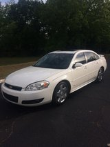 2009 CHEVY IMPALA SS 5.3 in Fort Rucker, Alabama