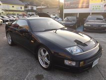 """REAPER""- 1990 RARE 2 SEATER NISSAN 300ZX TWIN TURBO/5SPD in Okinawa, Japan"