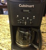 Cuisinart Coffee Maker in Naperville, Illinois