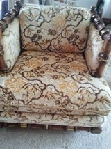 Beautiful Bassett Couch/Chair Set in Alamogordo, New Mexico