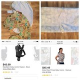 Baby essentials (lot) - great deal! in Macon, Georgia