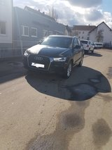 Reduced 2017 Audi Q3 Premium ( private seller ) in Ramstein, Germany