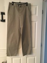John w Nordstrom 32x30 smart care dark khaki in Naperville, Illinois