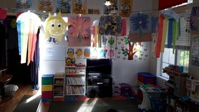 Buzy Beez Daycare in Oceanside, California